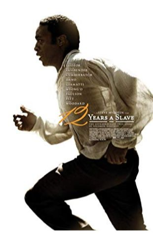 12 Years a Slave Sean Bobbitt
