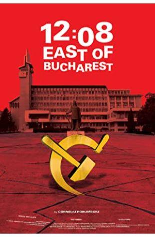 12:08 East of Bucharest Corneliu Porumboiu