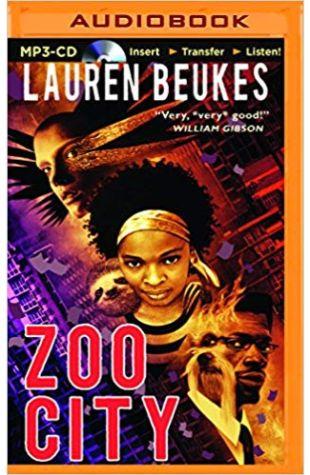 Zoo City Lauren Beukes