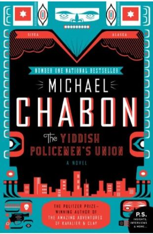 The Yiddish Policemen's Union Michael Chabon
