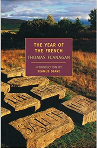 The Year of the French Thomas Flanagan