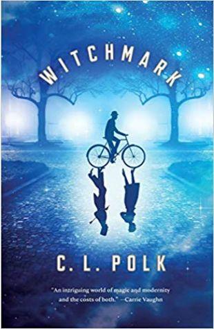 Witchmark C. L. Polk