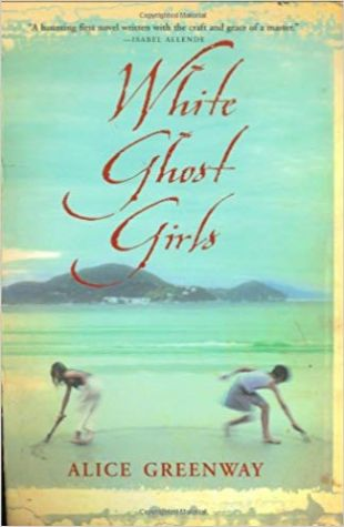 White Ghost Girls Alice Greenway
