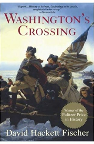 Washington's Crossing David Hackett Fischer