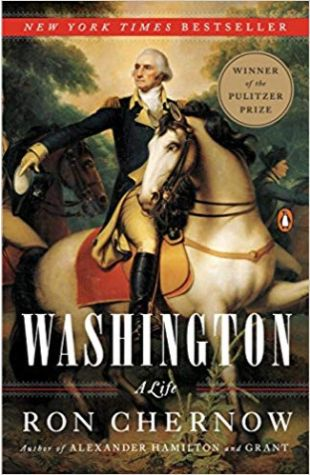 Washington: A Life Ron Chernow