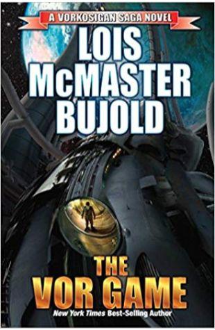The Vor Game Lois McMaster Bujold