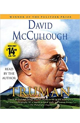 Truman David McCullough