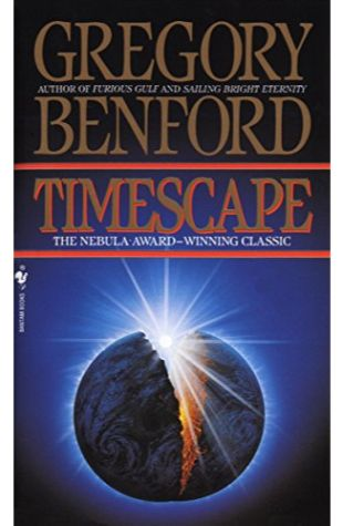 Timescape Gregory Benford