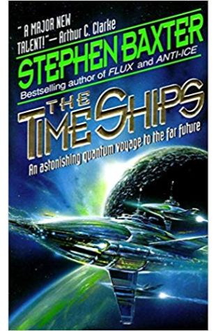 The Time Ships Stephen Baxter