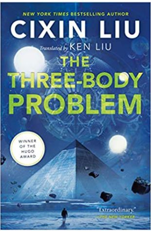 The Three-Body Problem Cixin Liu translated by Ken Liu