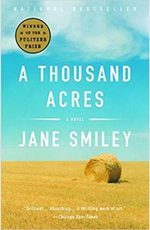 A Thousand Acres Jane Smiley