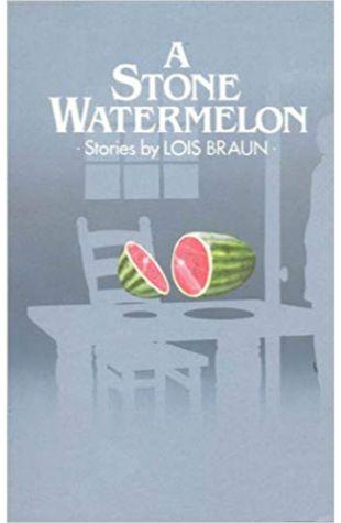 A Stone Watermelon