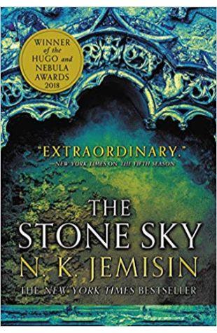 The Stone Sky N. K. Jemisin