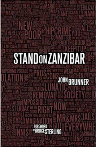 Stand on Zanzibar John Brunner