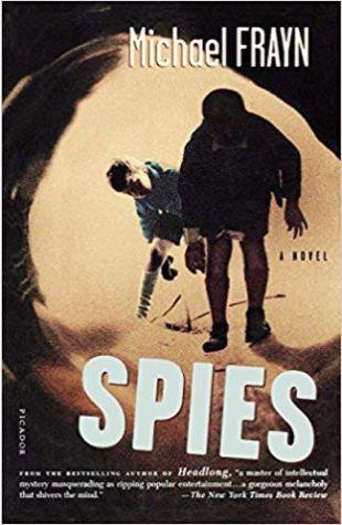 Spies Michael Frayn