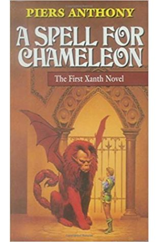 A Spell for Chameleon Piers Anthony