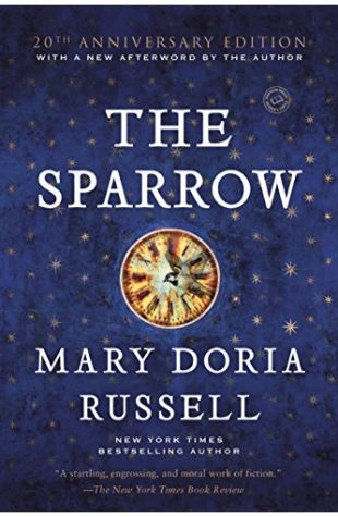 The Sparrow Mary Doria Russell