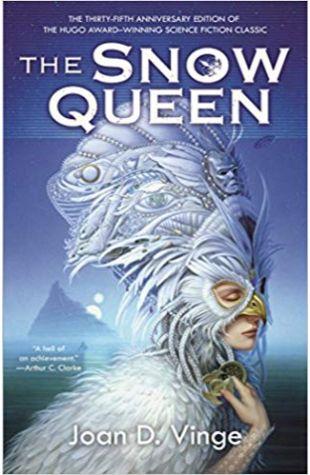 The Snow Queen Joan D. Vinge