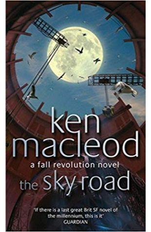 The Sky Road Ken MacLeod