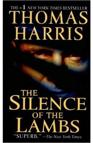 The Silence of the Lambs Thomas Harris