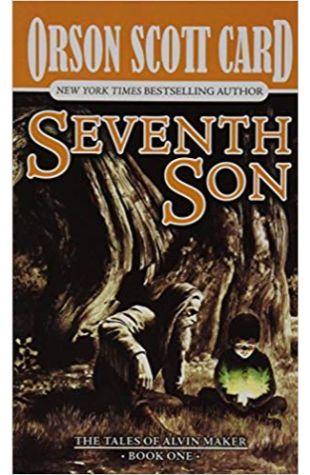 Seventh Son Orson Scott Card