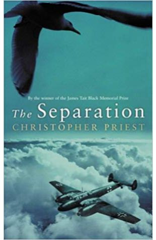 The Separation Christopher Priest