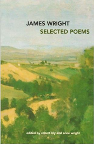 Collected Poems James Wright