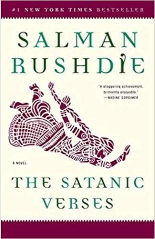 The Satanic Verses Salman Rushdie