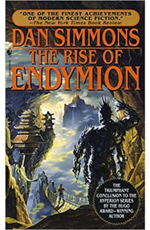 The Rise of Endymion Dan Simmons