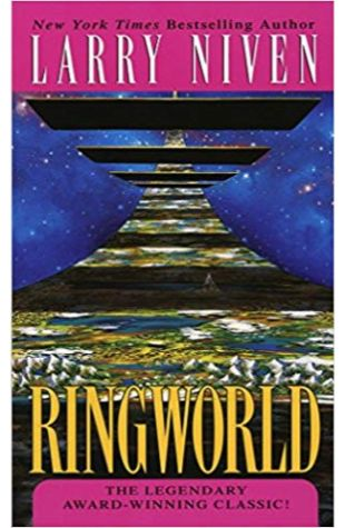 Ringworld Larry Niven