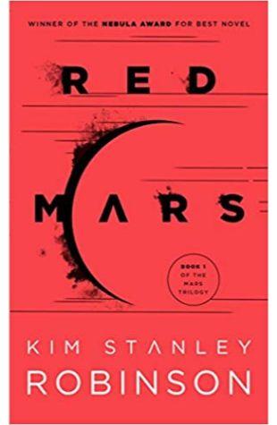 Red Mars Kim Stanley Robinson