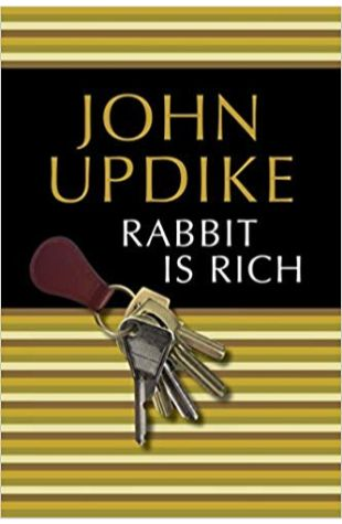 Rabbit is Rich John Updike