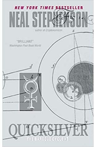 Quicksilver Neal Stephenson