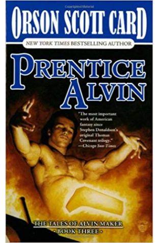 Prentice Alvin Orson Scott Card