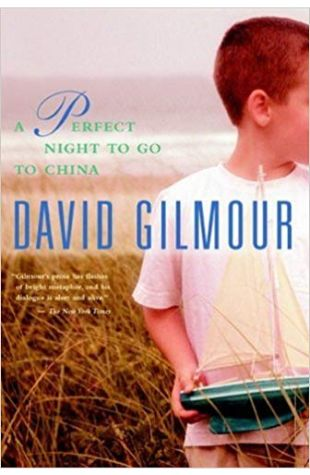 A Perfect Night to Go to China David Gilmour