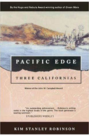 Pacific Edge Kim Stanley Robinson