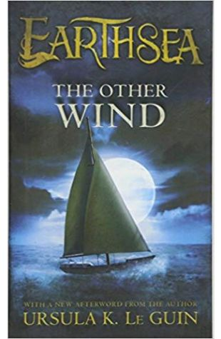 The Other Wind Ursula K. Le Guin
