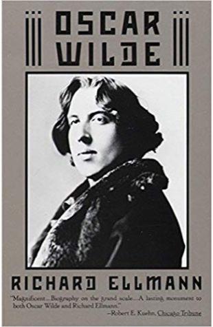 Oscar Wilde Richard Ellmann