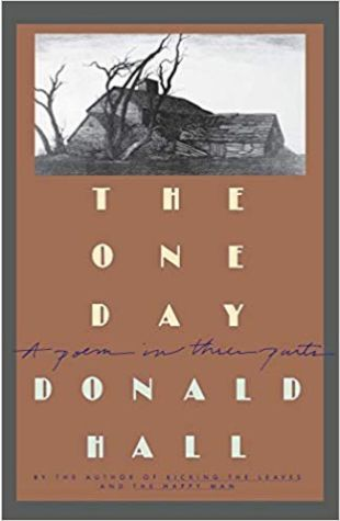 The One Day Donald Hall