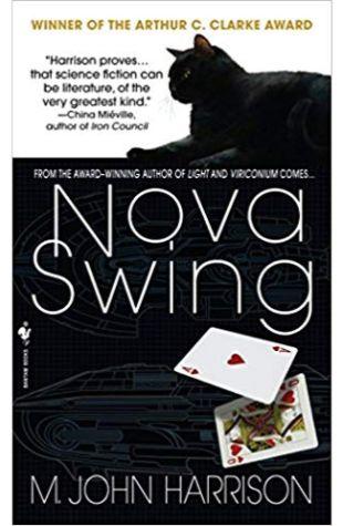 Nova Swing M. John Harrison