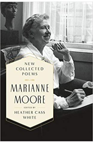 Collected Poems Marianne Moore