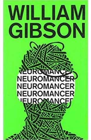 Neuromancer William Gibson