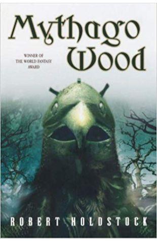 Mythago Wood Robert Holdstock