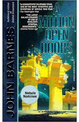 A Million Open Doors