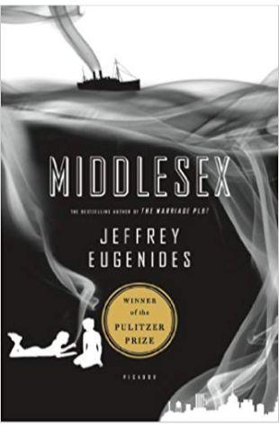 Middlesex Jeffrey Eugenides