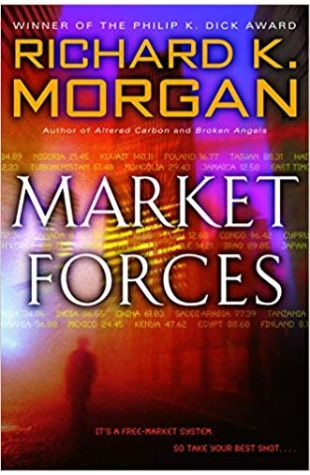 Market Forces Richard Morgan
