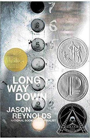 Long Way Down Jason Reynolds