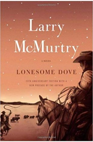 Lonesome Dove Larry McMurtry