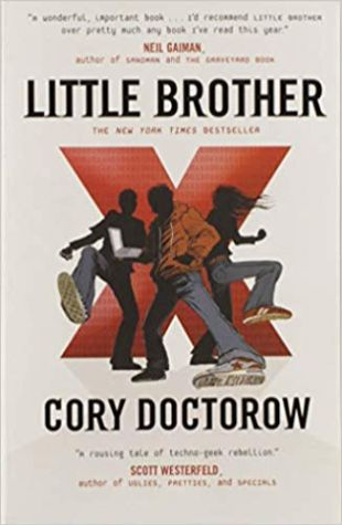 Little Brother Cory Doctorow