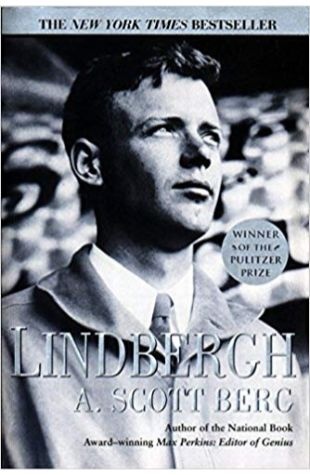 Lindbergh A. Scott Berg